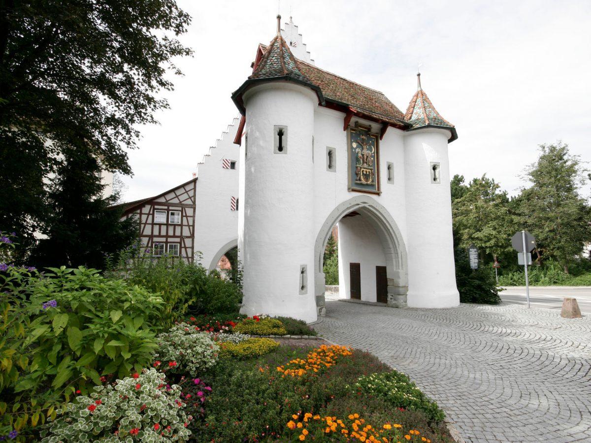 Willkommen in Pfullendorf