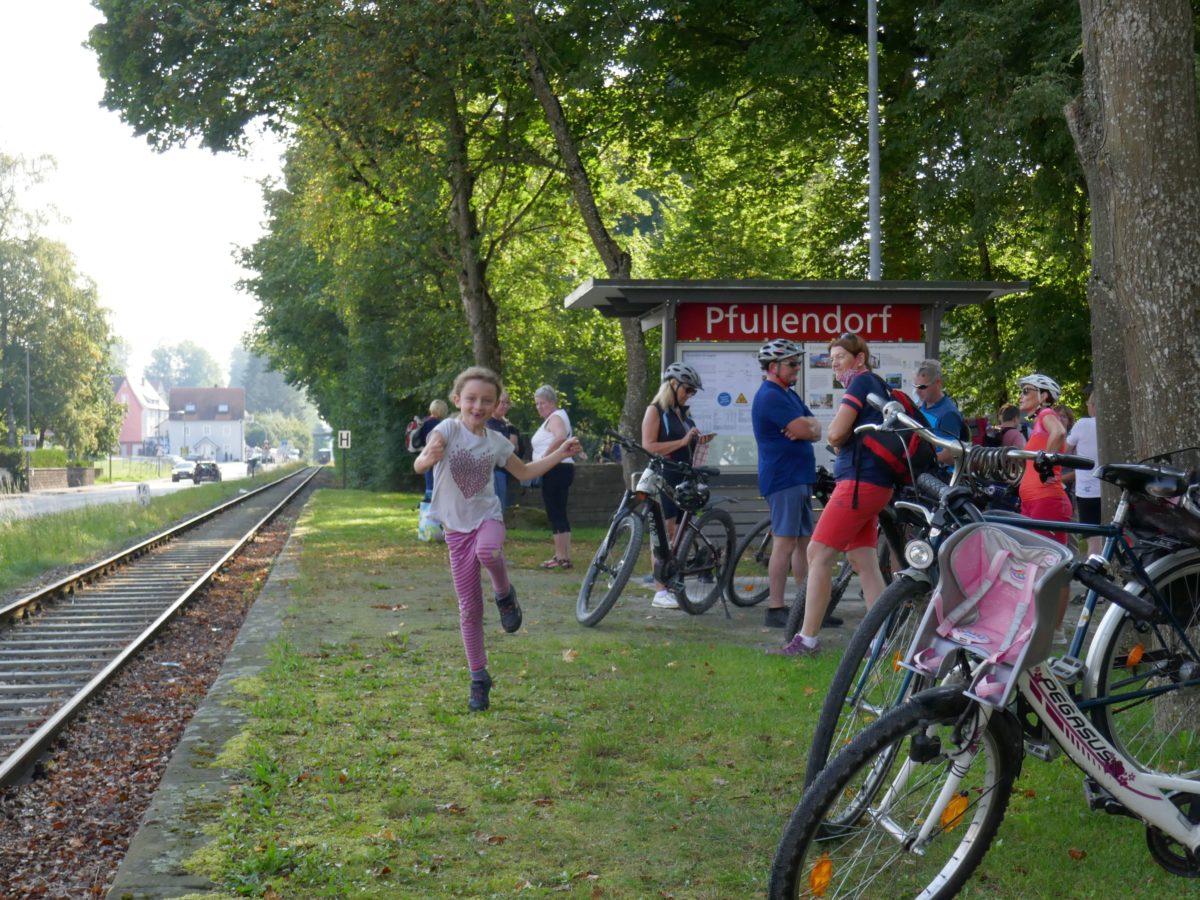 Viel Spaß in Pfullendorf