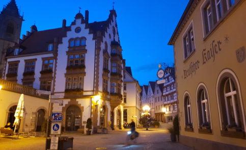 Mittelalterliches Pfullendorf